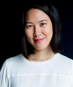 Photo of Angela C. Lee