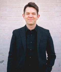 Photo of Jonathan Kirkscey