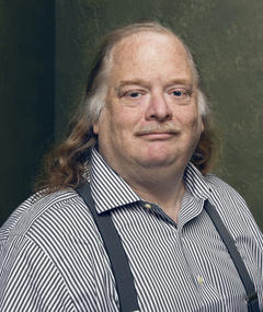 Photo of Jonathan Gold