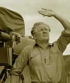 Photo of Harry Watt