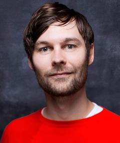 Photo of Lasse Barkfors