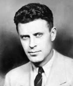Photo of Walter Van Tilburg Clark