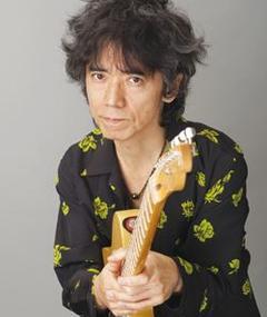 Photo of Reiichi Nakaido