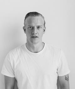 Photo of Rasmus Slätis