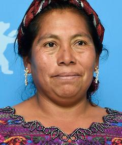 Photo of María Telón