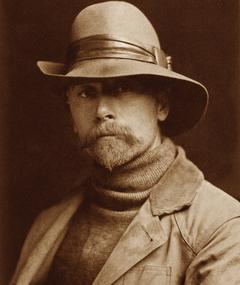 Photo of Edward Curtiss