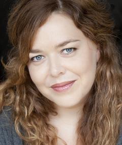 Photo of Alison Darcy