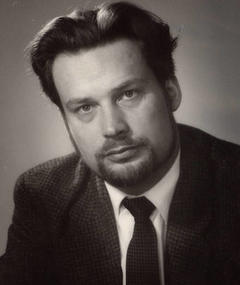 Photo of Usko Meriläinen