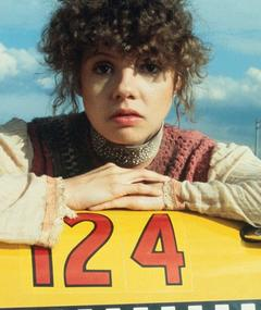 Photo of Annie Golden