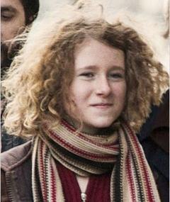 Photo of Martha Sofie Wallstrøm Hansen