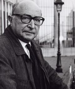 Photo of Luc de Heusch