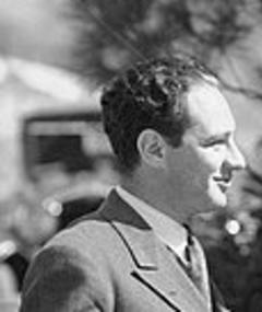Foto de Ernst Laemmle