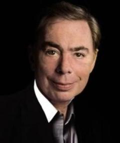 Photo of Andrew Lloyd Webber