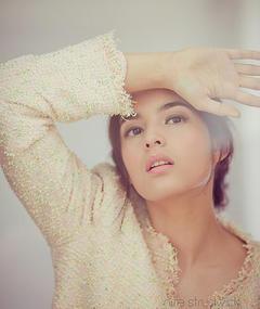 Photo of Chelsea Islan