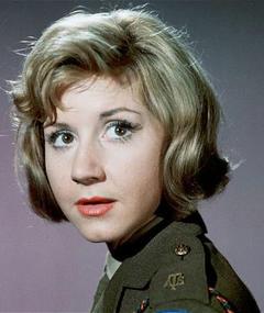 Photo of Diane Clare