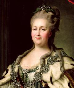Gambar Catherine II