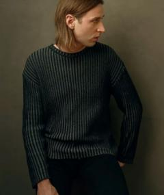 Photo of Martin Crane
