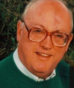 Photo of Alan Shallcross