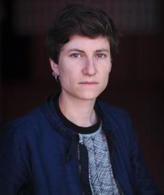 Photo of Anna Roussillon