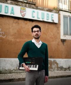 Photo of Bruno Pernadas