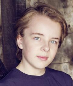 Photo of Ed Oxenbould