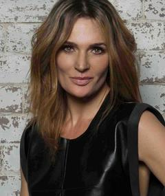 Photo of Danielle Cormack