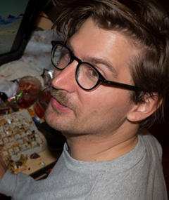 Photo of Jon Rafman