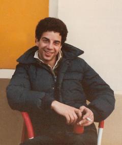 Photo of Michel Banabila