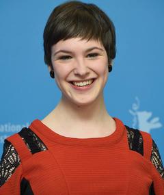 Photo of Victoria Schulz
