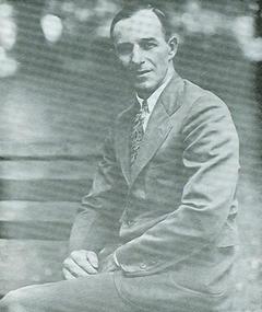 Photo of Frank O'Rourke