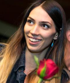 Photo of Lora Kmieliauskaitė