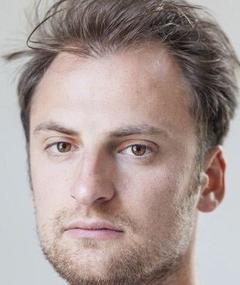 Photo of Guido Hendrikx