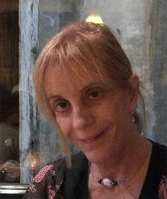 Photo of Carol Wiseman
