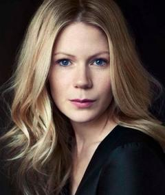 Photo of Hanna Alström
