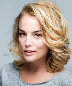 Photo of Ida Engvoll