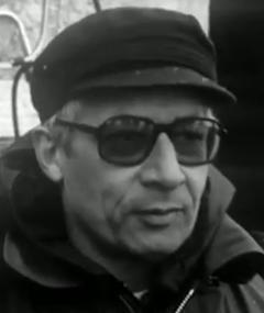 Photo of Bernard Toublanc-Michel