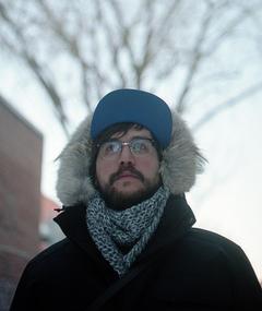Photo of Laurent Ouellette