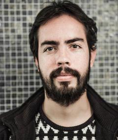 Photo of Jorge Forero