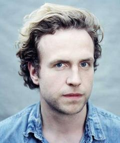 Photo of Rafe Spall