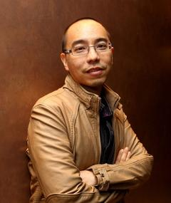 Photo of Apichatpong Weerasethakul