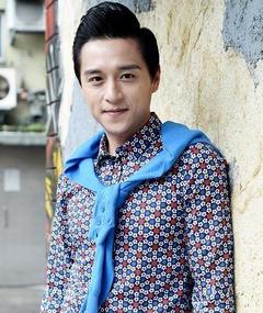 Photo of Chen Jen-Shuo