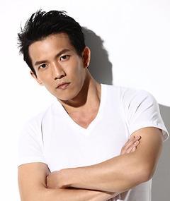 Photo of Huang Shang-Ho