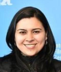 Foto de Ana V. Bojórquez