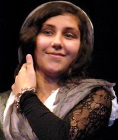 Photo of Farzana Nawabi