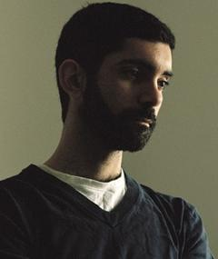 Photo of Saeed Taji Farouky