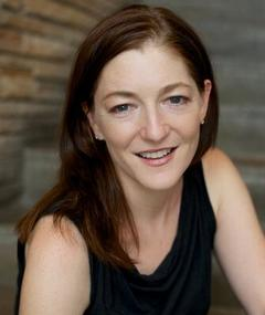 Photo of Rebecca Harris