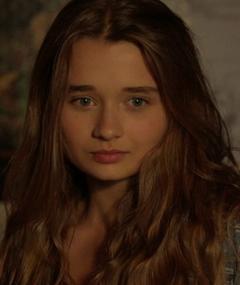 Photo of Ulyana Vaskovich