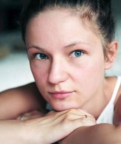 Photo of Olga Ozollapinya