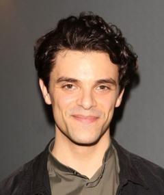 Photo of Jacob Fortune-Lloyd