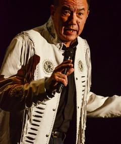 Photo of Tom Jackson